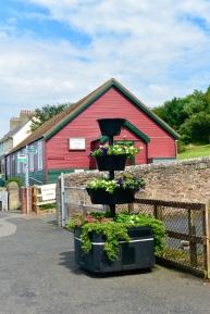 Burnmouth Village Hall