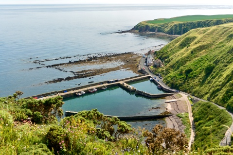 Lower Burnmouth