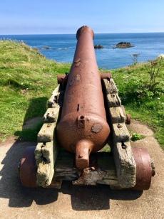 Eyemouth Fort