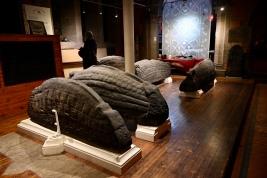 Hogbacks