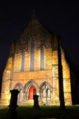 Govan Old Parish Church