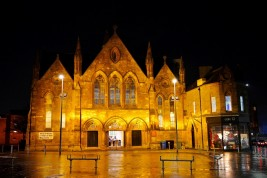 Govan and Linthouse Parish Church