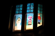 Scotstoun Living Advent Day 6