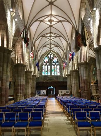 St Mary's, Haddington