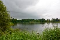 Hirsel Lake