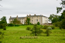 Hirsel House