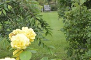 Bughtrig Garden