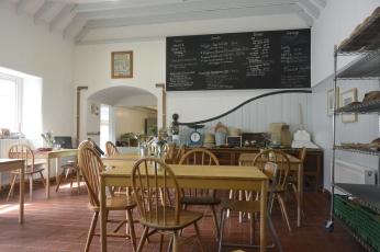 Riverside Bakehouse