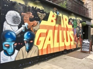 Bar Gallus, Church Street