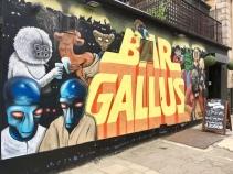 Bar Gallus, Church Street
