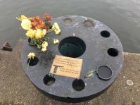 Memorial at Port Glasgow