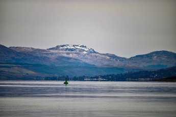 Clyde at Port Glasgow