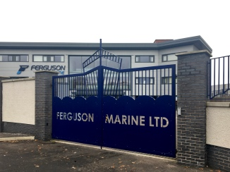 Ferguson Marine