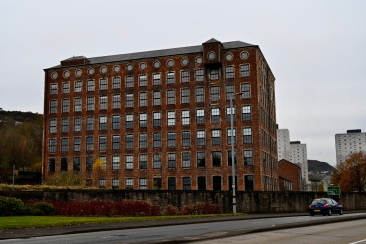 Ropeworks Building