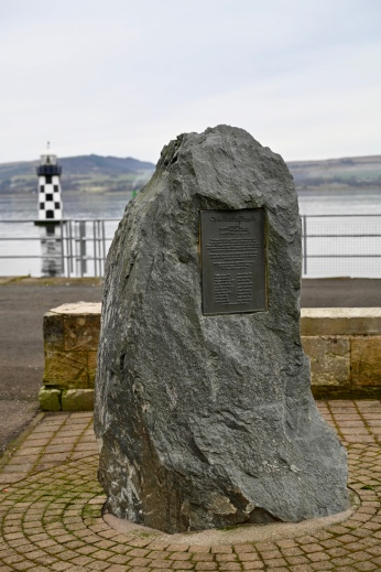 Clyde Boating Tragedy Memorial