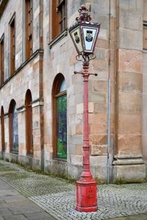 Provost's lamp