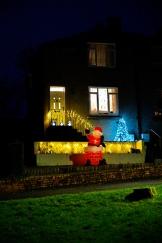 Newton Stewart at Christmas