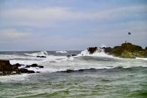 Sea at Portpatrick
