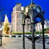 Castle of St John,Stranraer