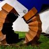 Blind Johnnie's Monument,Stranraer