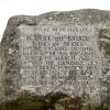 Bruce's Stone, LochTrool
