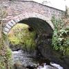 Bridge in GlenTrool