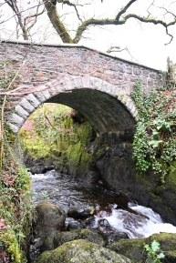 Bridge in Glen Trool