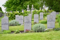 Commonwealth graves
