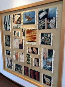 Tapestry exhibition