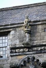 Royal Palace figure