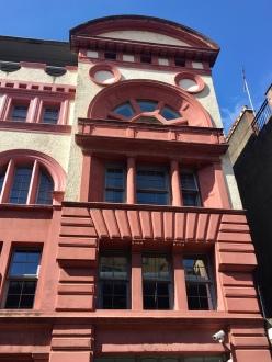 Orient Buildings
