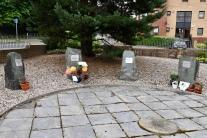 Stockline Memorial Garden