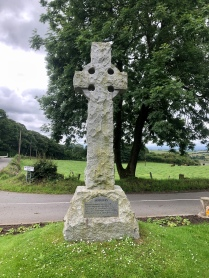 Baldernock War Memorial