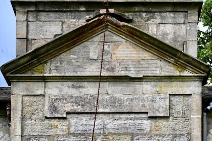 Baldernock Parish Church