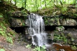 Baldernock Trail