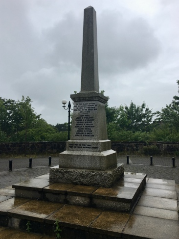 Torrance War Memorial