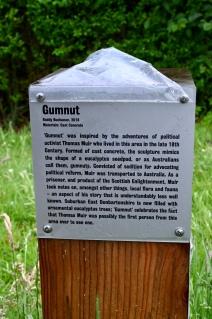 Gumnut by Roddy Buchanan