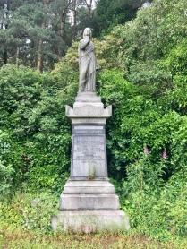 Kirkintilloch Auld Aisle Cemetery