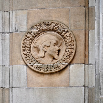 Lowther Terrace face