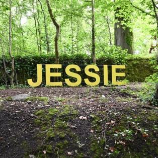 Jessie by Jacqueline Donachie