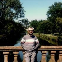 John in May 86