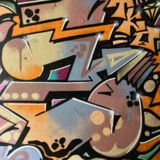 Expressway art