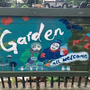 Woodlands Community Garden