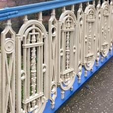Hump-Back Bridge, River Kelvin