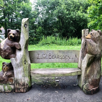 Bearsden bears