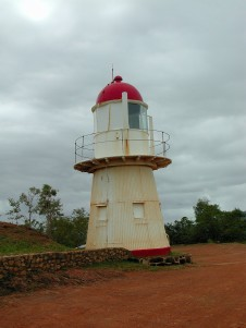 Grassy Hill lighthouse