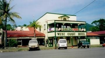 West Coast Hotel (1874)