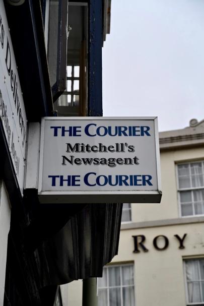 Mitchell's Newsagent