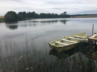 Fingask Loch