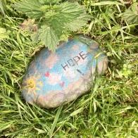 Hope stone